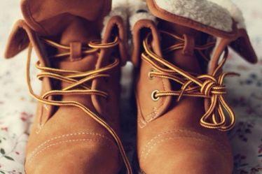 Как выбрать обувь для первых шагов ребёнка. Нужна ли ортопедическая обувь - 4