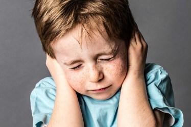 Помощь ребенку, испытывающему паническую атаку - 5