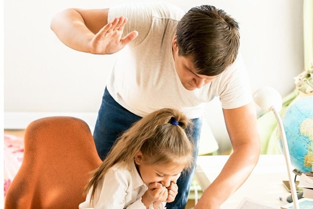 Как перестать бить своего ребенка? Воспитание без телесных наказаний - 1