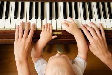 Влияние музыки на развитие ребенка - 3