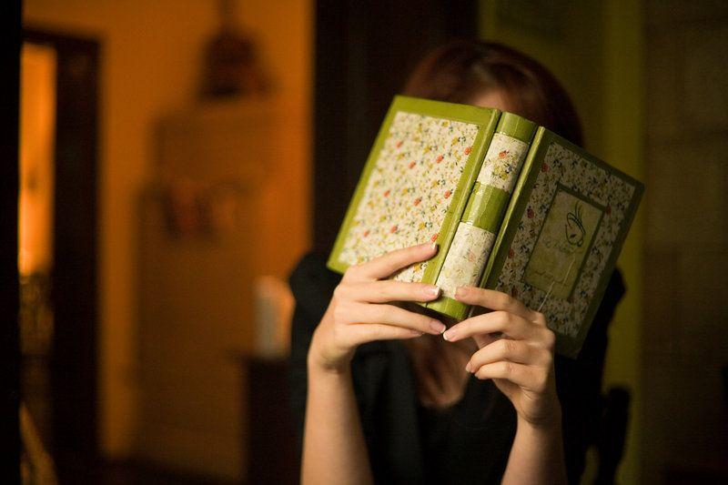 Мама, не читай: как ведение дневника помогает детям - 1