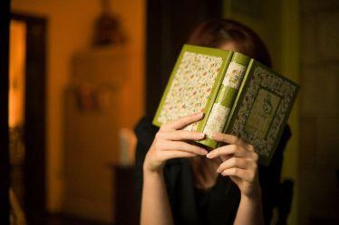 Мама, не читай: как ведение дневника помогает детям - 4