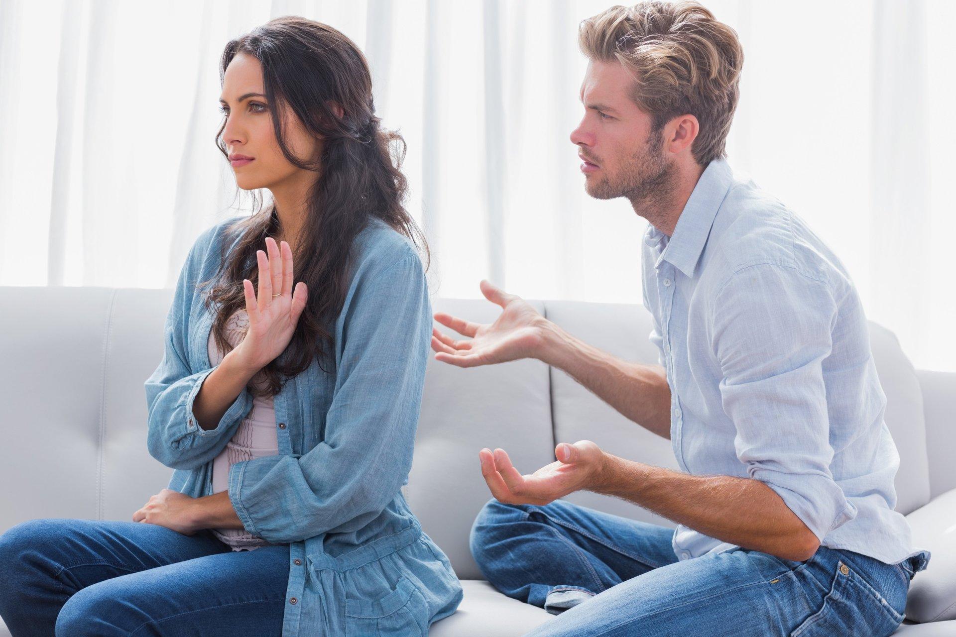 Главные ошибки мужчин в отношениях, которых должны избегать - 1