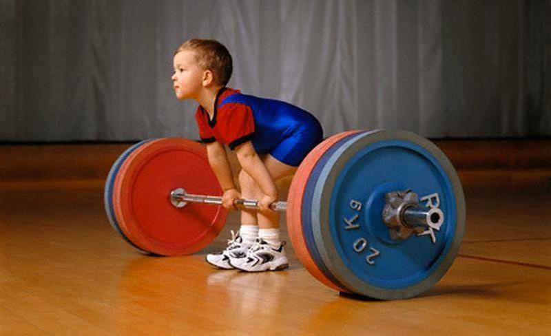 Как помочь ребёнку выбрать спортивную секцию? - 1