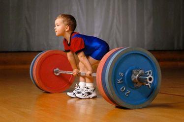Как помочь ребёнку выбрать спортивную секцию? - 5