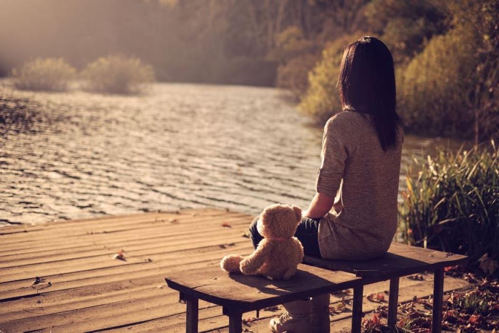 Одиночество, что это такое, как от него избавиться. Что способствует одиночеству - 1