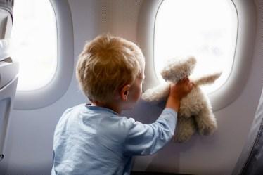 Первое путешествие вместе с ребенком - 3
