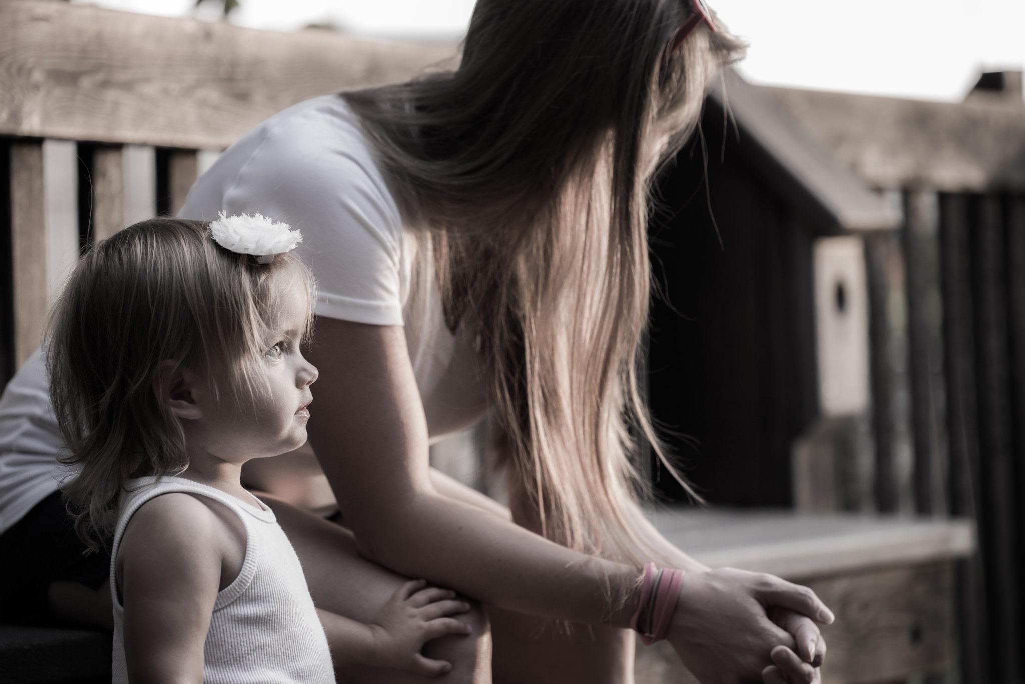Причины и стадии родительского выгорания - 1