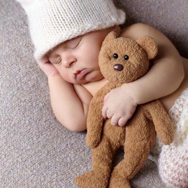 Белый шум для спокойного детского сна - 1