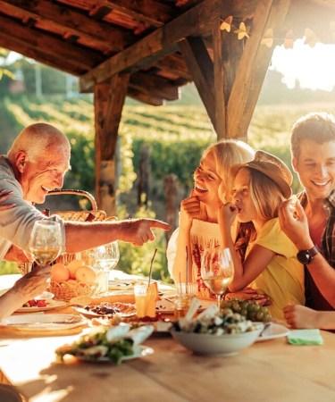 Семейные ритуалы: зачем они нужны - 3