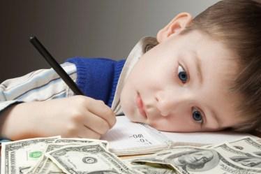 Стоит ли платить детям за хорошие оценки и работу по дому - 4