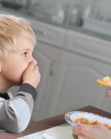 Почему ребёнок не хочет есть кашу? - 3