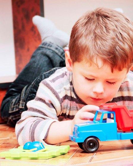 «Не бери мои игрушки!» Почему ребенок имеет право на жадность - 9