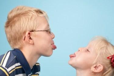 Причины конфронтации детей в семьях - 4