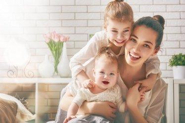 Кто такая идеальная мама - 7