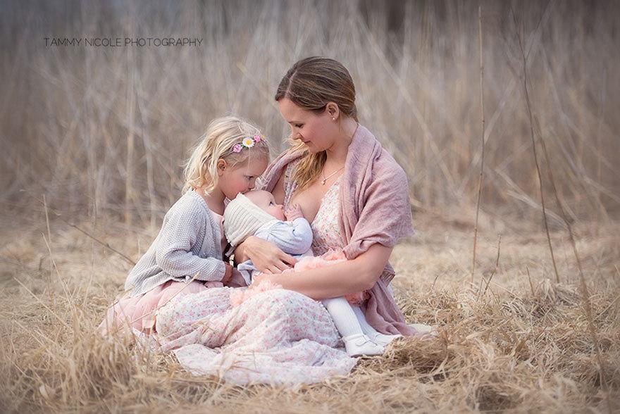 Как отучить малыша от грудного вскармливания - 11