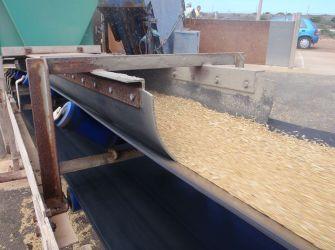 FRAS Grain Handling