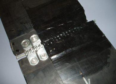 Eli-Flex Belt & Rubber Repair, Conveyor Belt Repair