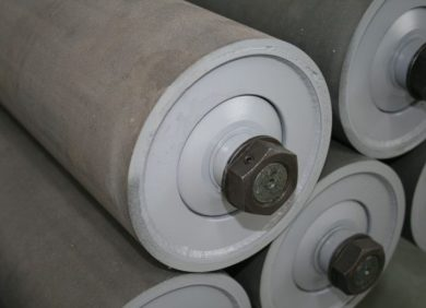 replacement conveyor rollers