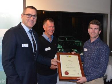 IQA Student Award Kinder Australia
