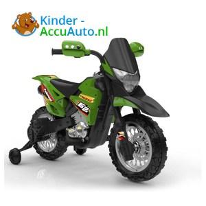 All Road Groen Kindermotor 1