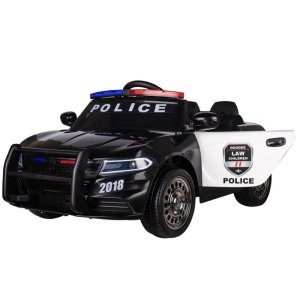 Politieauto Kinderauto 12V