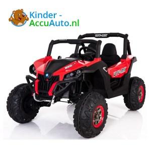 Beach Buggy Rood Kinderauto 1