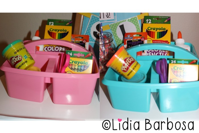 back to school party lidia barbosa 8