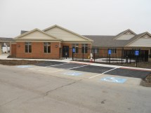 Otterbein In Assisted Living - Year of Clean Water
