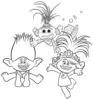 Malvorlagen Trolls   kinderbilder.download   kinderbilder ...