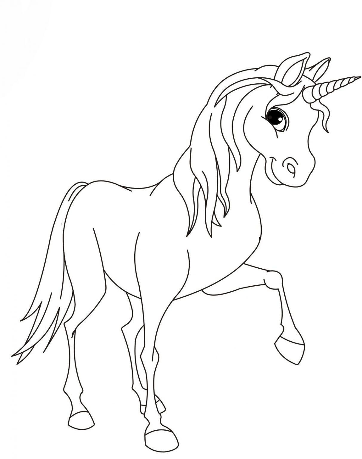 Pegasus Ausmalbilder Zum Ausdrucken - kinderbilder