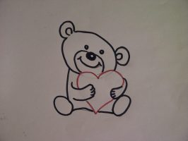 Einfache Bilder Zum Malen   Malvorlagen Für Kinder ...