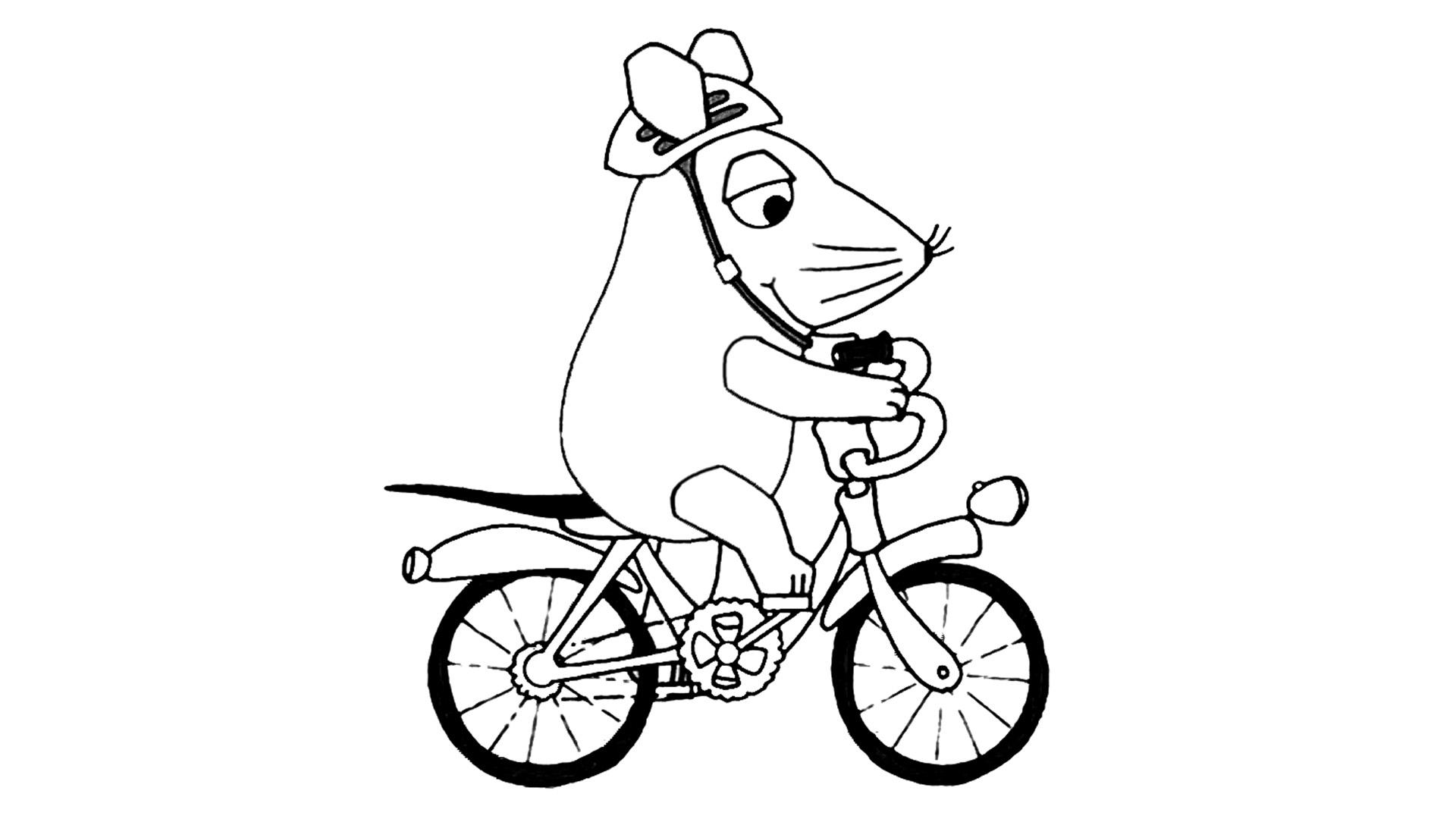 Die Sendung Mit Der Maus Ausmalbilder - kinderbilder