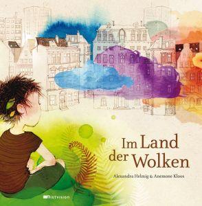 Im Land der Wolken, Bilderbuch