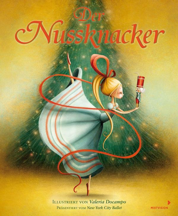 Weihnachtsmärchen: Der Nussknacker