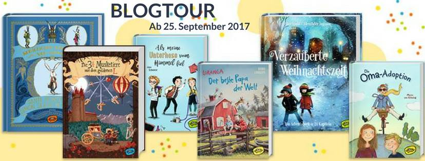 Woow Books - Blogtour über den neuen Kinderbuchverlag