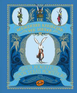 Die königlichen Kaninchen, Band 1, Woow Books