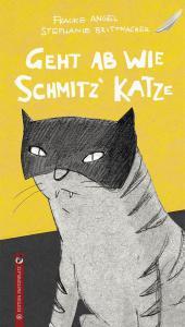 """Buch """"Geht ab wie Schmitz' Katze"""", Vorlesebuch für Familien"""