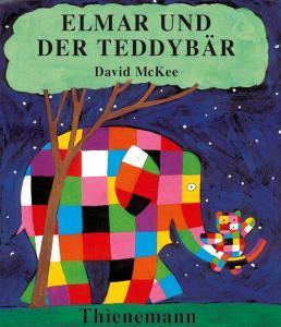 Elmar und der Teddybär von Davis McKee