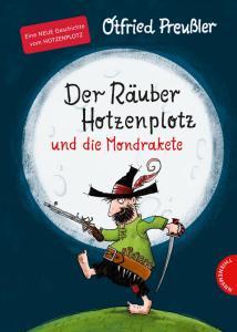 Räuber hotzenplatz 4. Band von Otfried Preußler