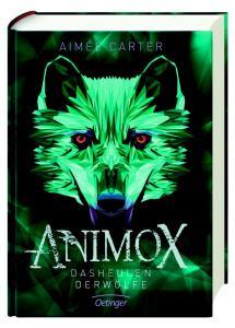 Animox Band 1 Das Heulen der Wölfe