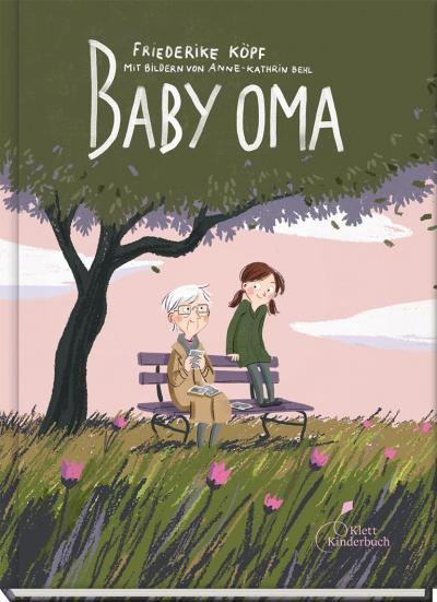 Kinderbuch Demenz