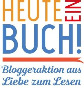 Bloggeraktion zum Weltkindertag - Heute ein Buch