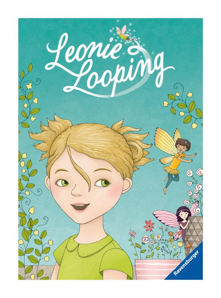 Leonie looping von Cally Stronk und Constanze von Kitzing