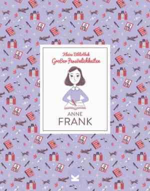 Kinderbuch über Anne Frank