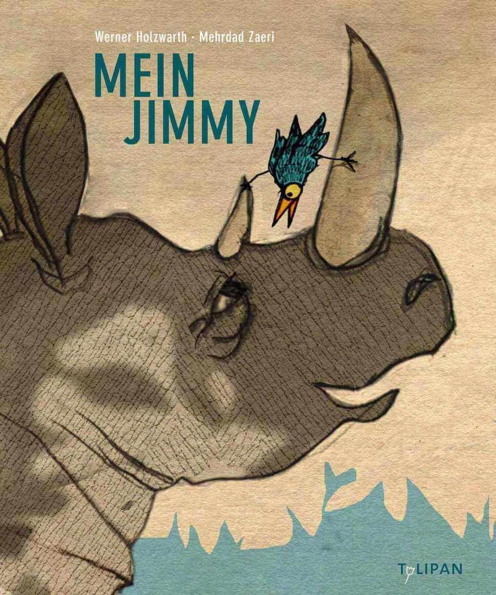 Bilderbuch Mein Jimmy