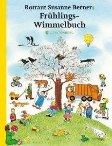 Wimmelbuch von Rotraut Susanne Berner