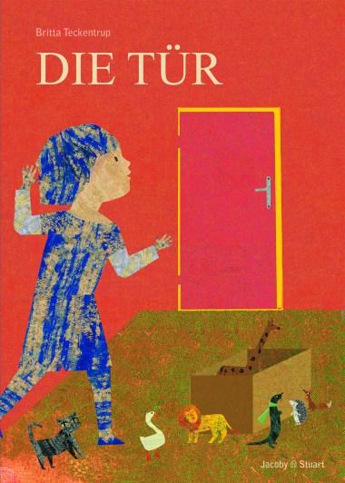 Kinderbuch Die Tür