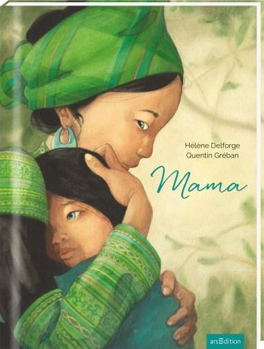 Buch Mama