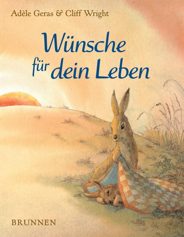 Wünsche Für Dein Leben Kinderbuch Liebling Kinderbuchblog